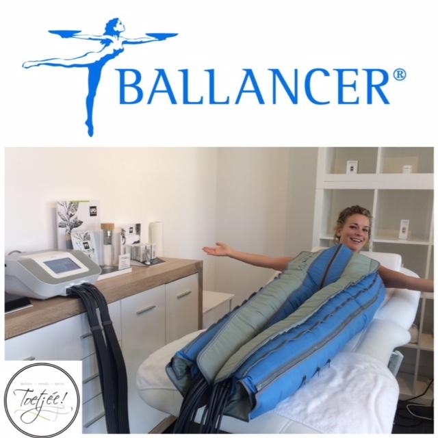 Ballancer 606