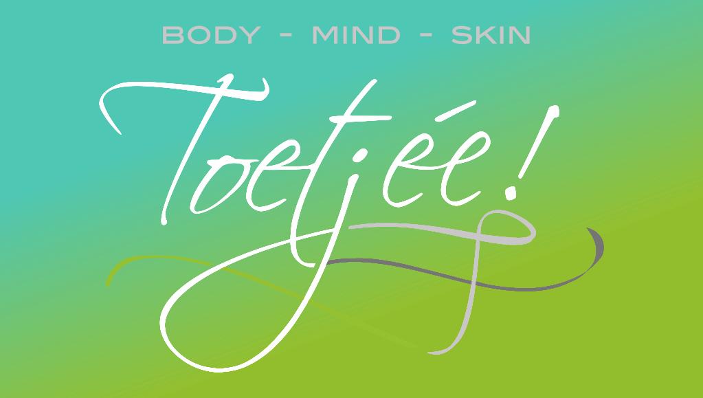Toetjée! Voorhout Logo