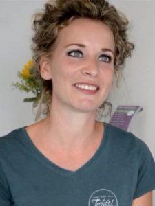 Angelique Aniba - Voorhout